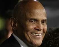"Harry Belafonte will deliver a speech Friday on ""Civil Rights and Black Leadership"" at the Carnegie Music Hall in Oakland."