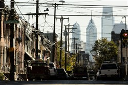 Philadelphia thinks it has the winning ticket when Amazon picks a location for its second headquarters.