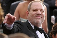 Harvey Weinstein is no stranger to the fashion industry. So why have so few of fashion's who's who spoken about his sordid history?