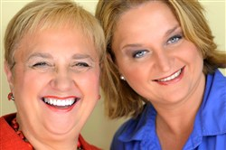 "Lidia Bastianich and her daughter, Tanya Bastianich Manuali, have come out with their eighth cookbook -- ""Lidia's: Celebrate Like an Italian."""