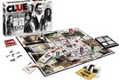 shopholiday tv walking dead The Walking Dead Clue courtesy of USAopoly