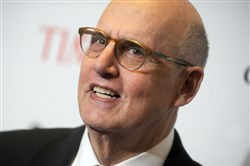 In this file photo, Jeffrey Tambor attends the Time 100 Gala on April 21, 2015, in New York City.