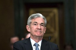 Jerome Powell, nominee for chairman of the Federal Reserve