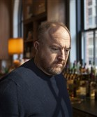 Louis C.K. in September.