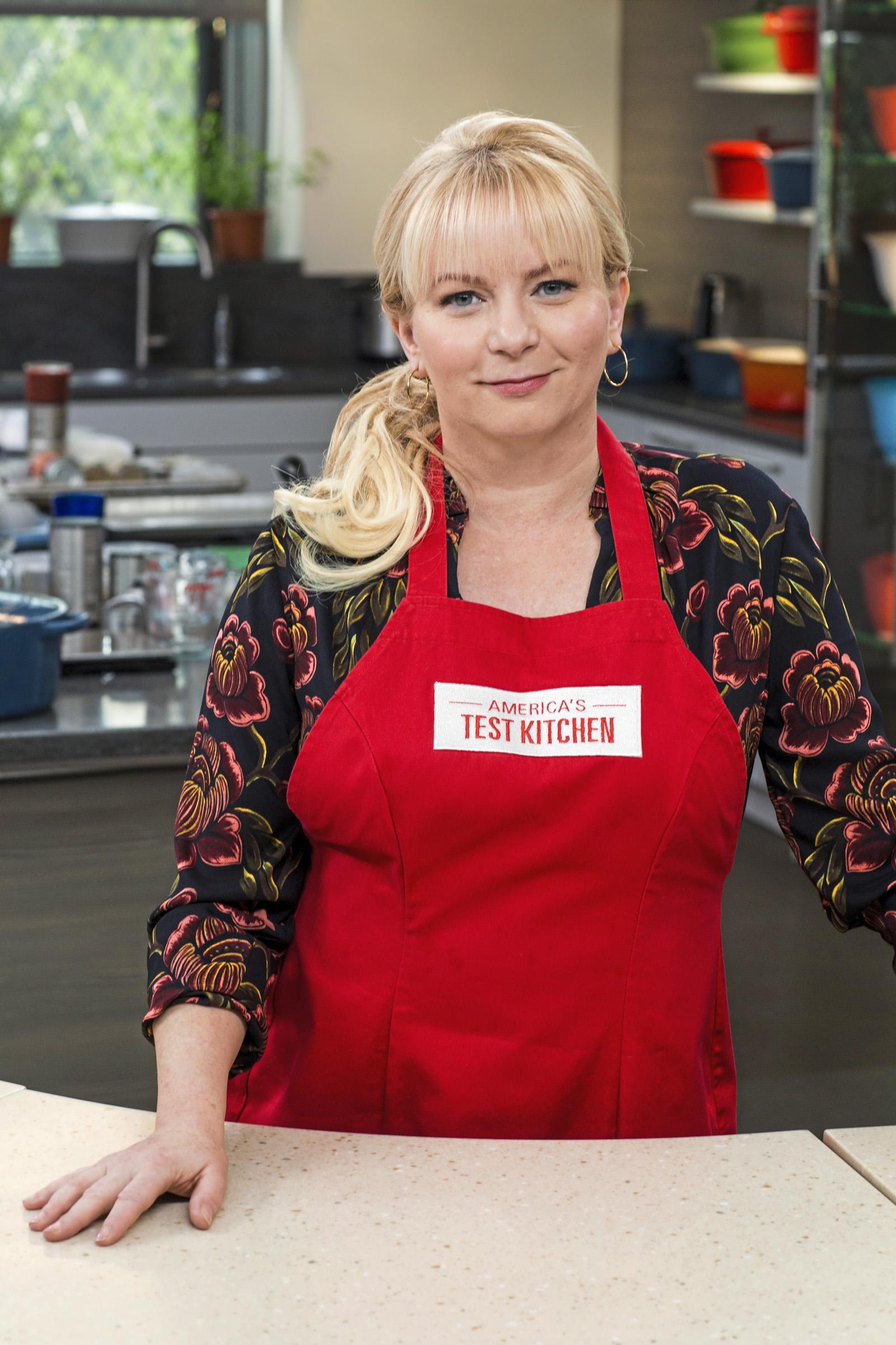 America S Test Kitchen Turkey Cooking