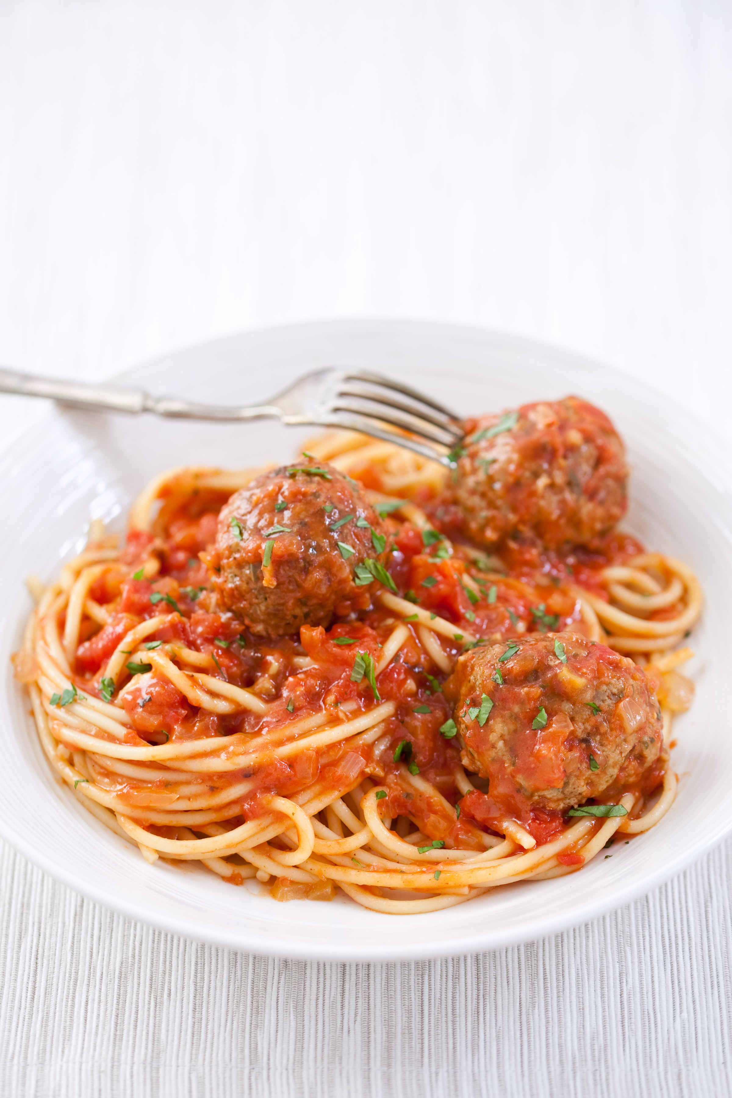 America S Test Kitchen Pesto Meatballs