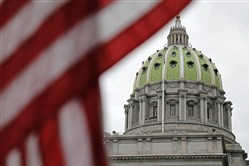 The state House on Wednesday passed a measure to provide $115 million to help administer the unemployment compensation program for the next four years.