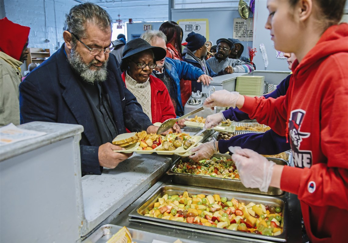 Volunteer atlanta soup kitchen wow blog for Soup kitchen ideas