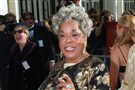 "In this March 8, 1998 file photo, actress Della Reese, nominated for best dramatic actress for her role in the television series ""Touched by an Angel"", arrives for the Screen Actors Guild Awards in Los Angeles."