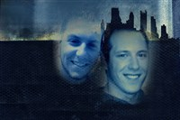 Paul Kochu and Dakota James didn't know each other but there was symmetry in their lives...and, tragically, in their mysterious disappearances and deaths in Pittsburgh's trademark rivers.