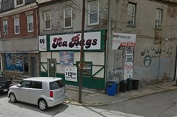 Tina's has opened in Bloomfield in the space that had been Tea Bags.