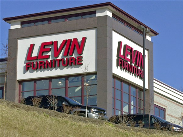 Michigan Company Snaps Up Levin And Wolf Furniture Stores | Pittsburgh  Post Gazette