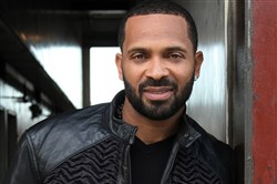 Actor-comedian Mike Epps performs at the Pittsburgh Improv this weekend.