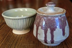 Pottery by Autumn Hyde will be at the Union Project on Negley Avenue for the Highland Park Pottery Tour.