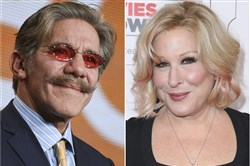 On Thursday, Bette Midler called on Geraldo Rivera to apologize for an assault she said occurred four decades ago. On Friday, Mr. Rivera apologized to Ms. Midler.