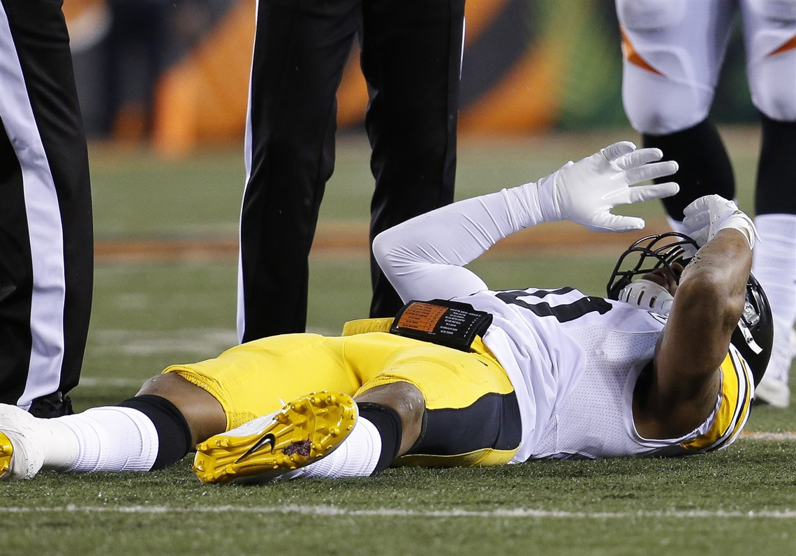 Ryan Shazier wants the Steelers to focus on the Ravens