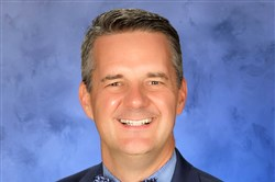 Winchester Thurston School announced the appointment of Scott Fech as its next head of school, effective July 1, 2018.