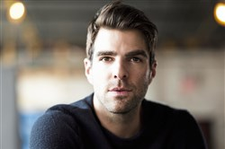 Zachary Quinto has been named ambassador for the Carnegie Mellon University and Tony Awards Excellence in Theatre Education Award.
