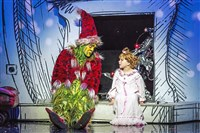 """Dr. Seuss' How the Grinch Stole Christmas! The Musical"" touches down at Heinz Hall Dec. 20-24."