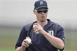 Mt. Lebanon grad Don Kelly was recently promoted to a full-time scout for the Detroit Tigers.