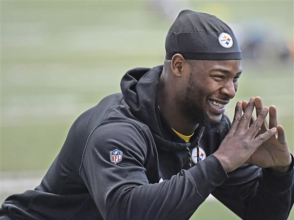 Le'Veon Bell tells ESPN the Steelers will use franchise tag on him again - Pittsburgh Post-Gazette