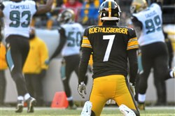 A year ago, retirement seemed like an option for Steelers quarterback Ben Roethlisberger. Now he is confident about playing out his contract and maybe even longer.