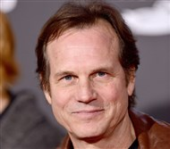 Bill Paxton pictured on Jan. 25, 2016, at the Chinese Theatre in Los Angeles.