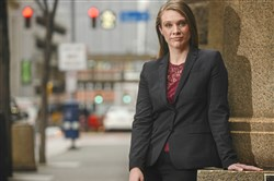 Shannon Edwards, a forensic psychologist, says she will not continue her effort to run for Congress.