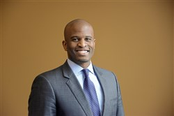 Joshua Pollard, 34, founded Omicelo, a for-profit real estate investment company.