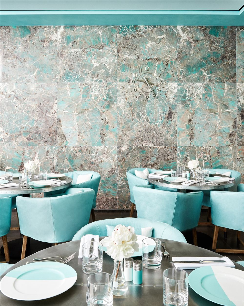 e47566194f6f You can now actually have breakfast at Tiffany s -- but good luck ...