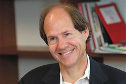 "Cass R. Sunstein edited the essays that appear in ""Can It Happen Here? Authoritarianism in America"" and wrote one himself."