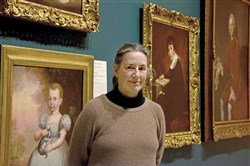 "Louise ""Lulu"" Lippincott, curator of fine arts at the Carnegie Museum of Art, announces she is stepping down on July 1 after 27 years. She's the third top official to announce her departure in seven months."
