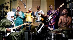 African band Tal National