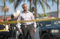 "Titus Welliver stars in Season 4 of ""Bosch."""
