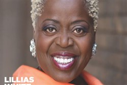 "Lillias White will perform ""From Brooklyn to Broadway"" in Pittsburgh, at the Trust Cabaret on April 16."