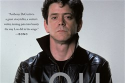 """Lou Reed: A Life,"" by Anthony DeCurtis"