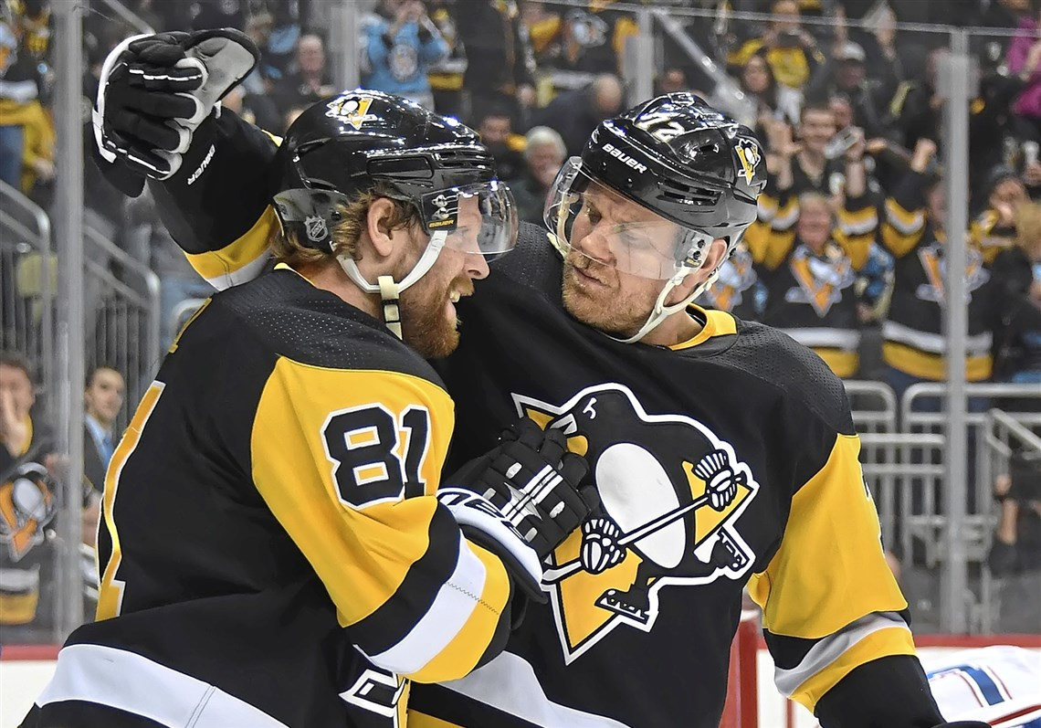 Phil Kessel injured in Penguins\' playoff-clinching victory vs ...