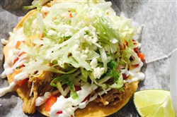 Taco Diablo will open in the South Hills in the former Umai location at 297 Beverly Road in May.