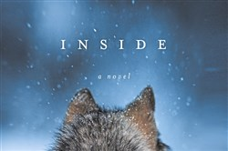 """The Wild Inside, a novel by Jamey Bradbury."