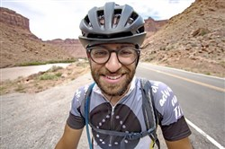 "Walt Drennan of Cheswick, who has type 1 diabetes, is featured in ""Bike Beyond: The Documentary,"" which chronicles a cross-country bike trek in 2017 by people with this condition."