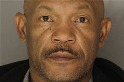Michael A. Brown, 59, a zTrip driver, was charged with making terroristic threats, unlawful restraint and simple assault after he allegedly held a passenger at gunpoint because, he said, he feared he was being set up for a robbery, according to police.