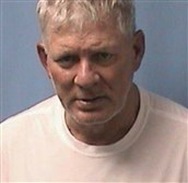 This image provided by the Linden (N.J.) Police Department shows Lenny Dykstra.