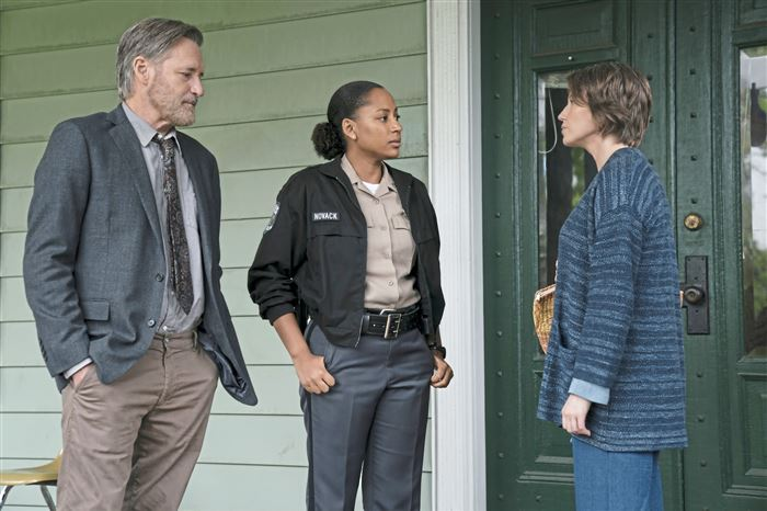 Television Q&A: Will there be more of 'The Sinner'?