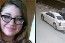 Lena Dixon, who was last seen June 26 getting into a white Chrysler 300 with tinted windows after leaving her shift at McDonald's in Allegheny Township, has been found safe by the FBI.