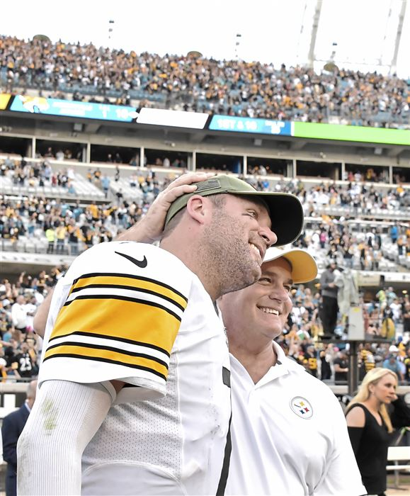 Joe Starkey's Mailbag: What if the right quarterback falls to the Steelers?