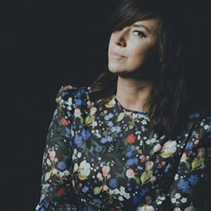 Chan Marshall, aka Cat Power.