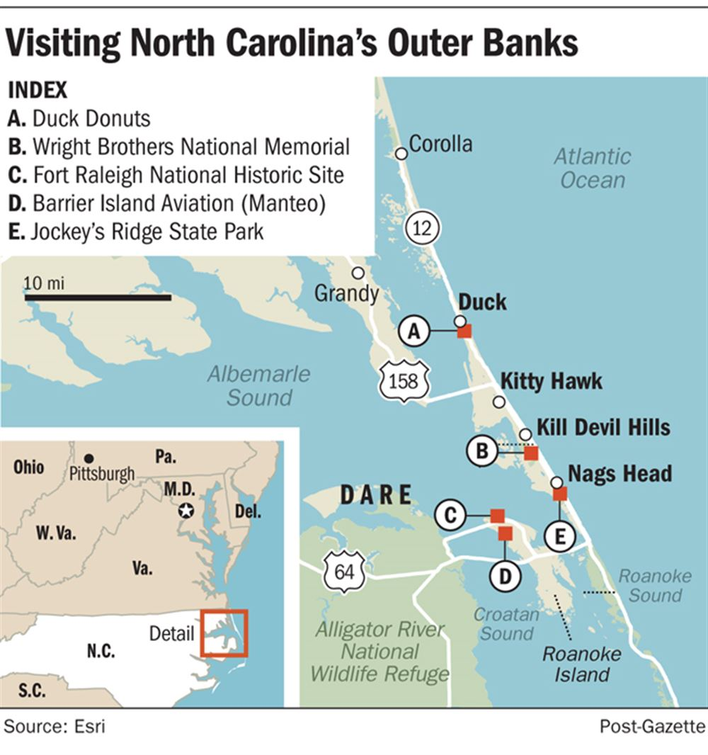 The off-season is the perfect time to visit North Carolina\'s ...