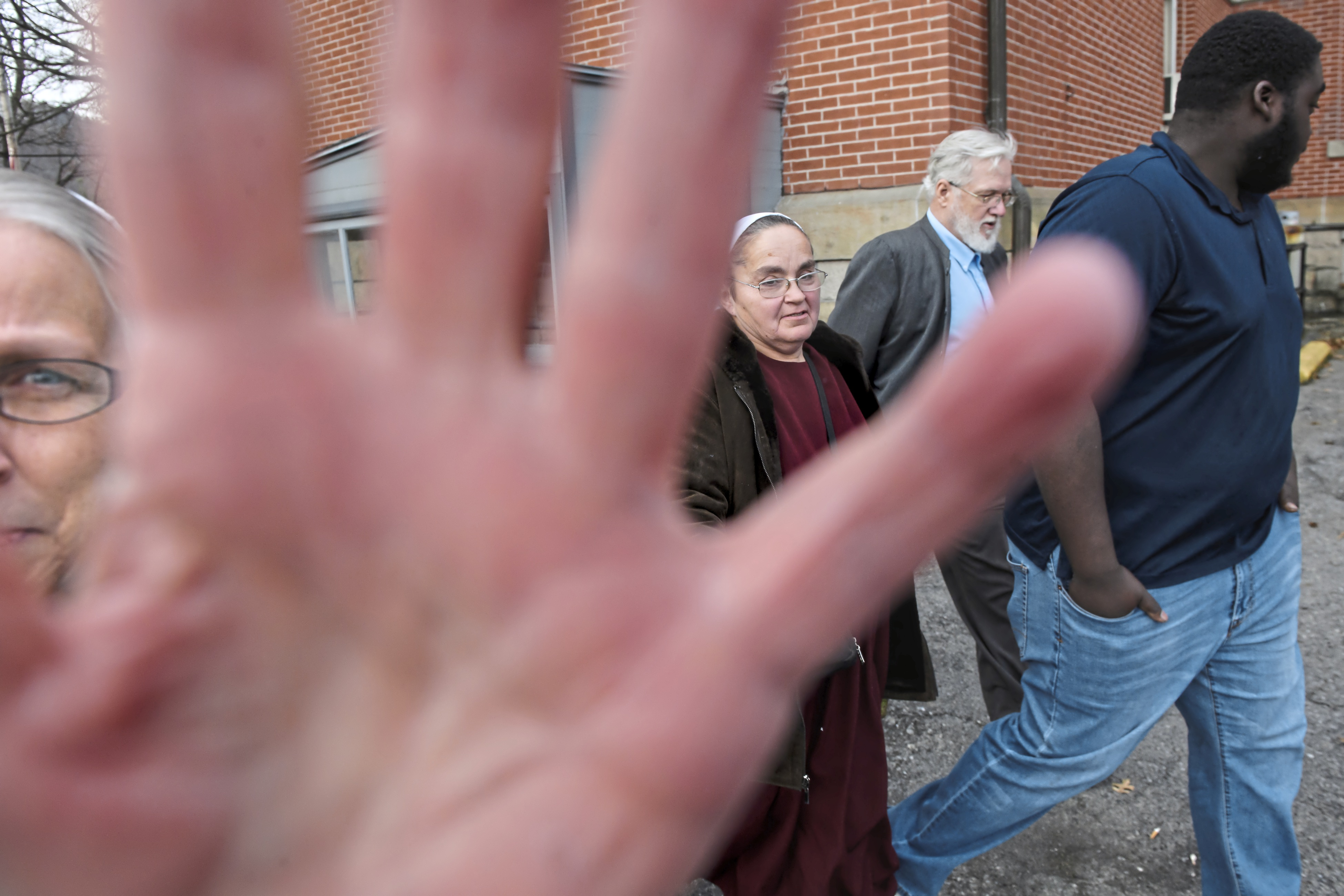 The week's best reads: Confronting abuse in Mennonite and Amish communities, a tale of two upsets and more
