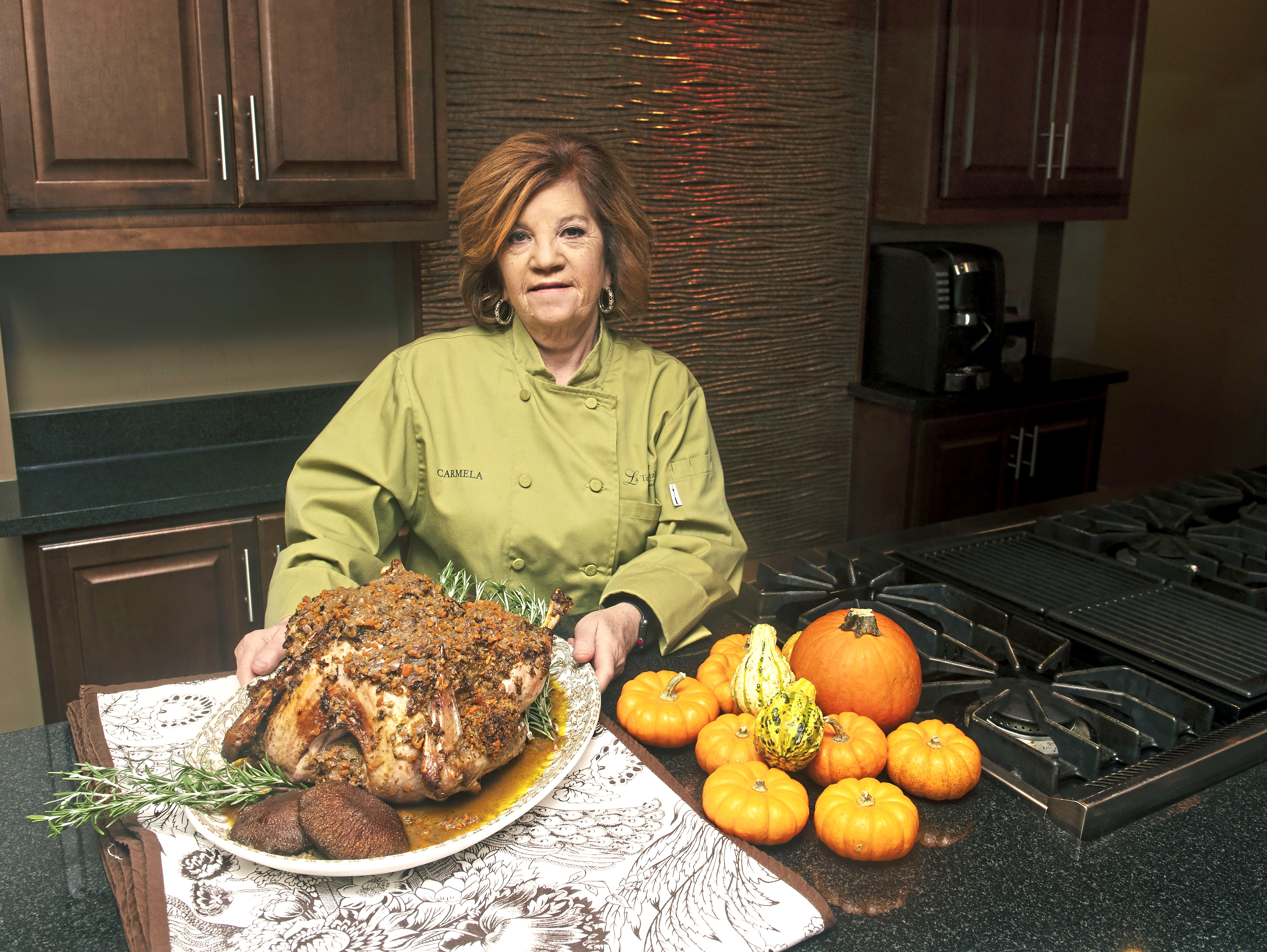 Melting pot of thanks: 5 Pittsburgh chefs infuse their global culture at the Thanksgiving table