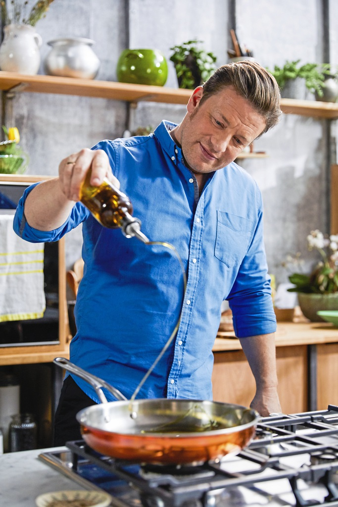 7 Useful Takeaways From Jamie Oliver S Ultimate Veg Pittsburgh Post Gazette